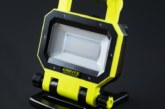 WIN: Unilite SLR-3000 Industrial Site Light