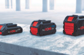 New range of Bosch Professional ProCORE18V batteries