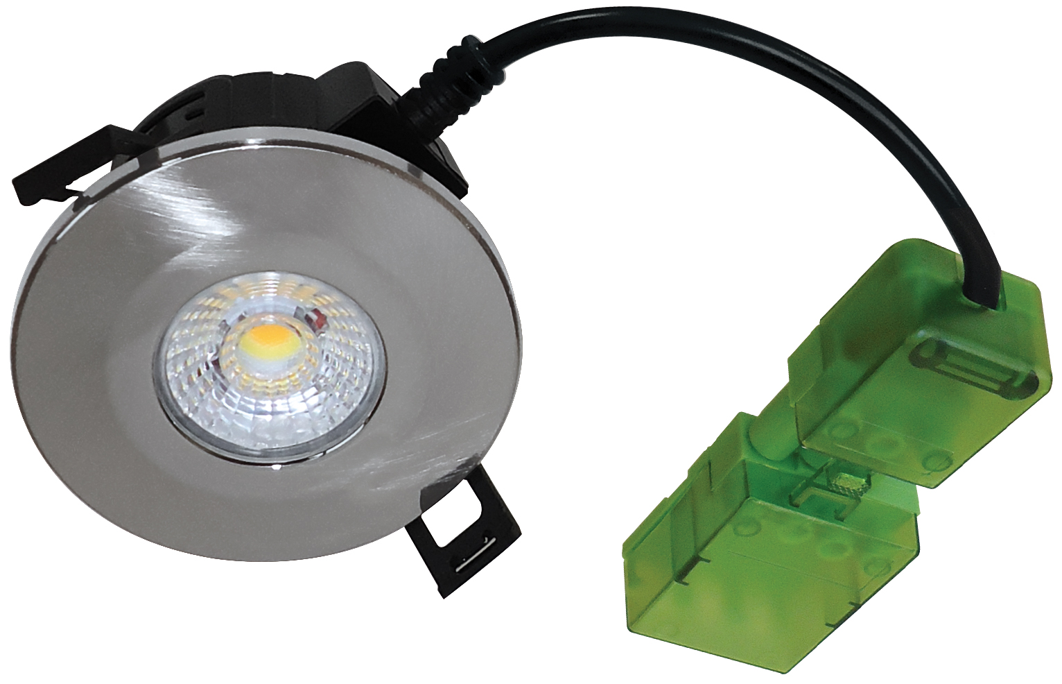 WIN: 5 Eterna Lighting Colour Selectable Fire Rated Downlights to Win!