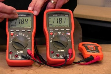 WIN: Two Test Meters from Klein Tools to be Won!