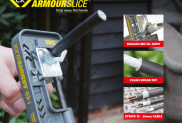 Get a Slice of the Action! 8 C.K ArmourSlice tools are up for grabs