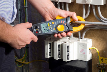 Di-Log Discusses Premium Voltage Testers