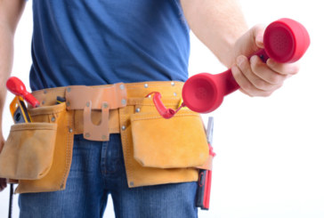 Consumers Reportedly Not Happy with Electricians' Phone Manner