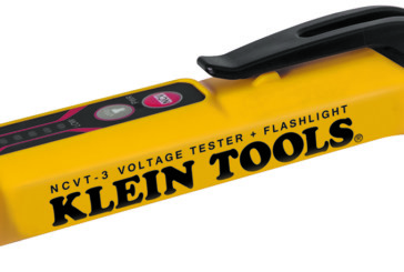 TESTED: Klein Tools Voltage Pen