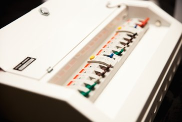 Product Test: Contactum Consumer Units