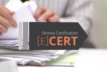 Watch: Stroma E-Cert Software