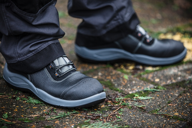 Product Test: Brian Hyde Base Work Boots