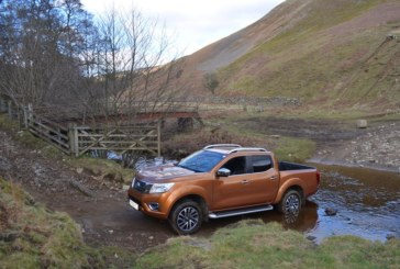 Product Test: Nissan Navara