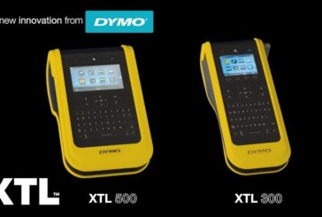 Watch: Dymo XTL Range