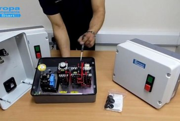Watch: Europa Components Motor Starters