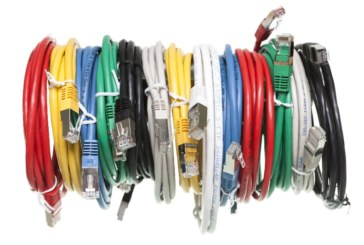 How Wiring Data Cables Will Take Centre Stage In Lighting Installations