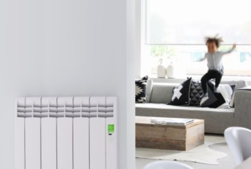 How To Install The Rointe Delta Ultimate Radiator