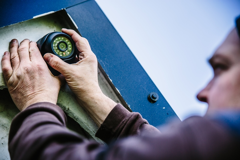 How To Get Started With CCTV Installations