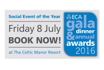 Firms Shortlisted for ECA Awards
