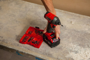 Product Test: Milwaukee M18 FID-0