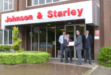 NICEIC Teams up With Johnson & Starley