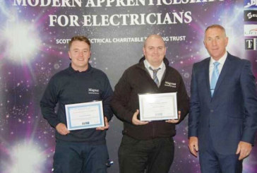 Magnus Trainee Secures Runner-up Spot
