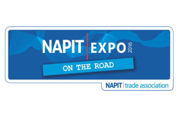 NAPIT EXPO… On The Road 2016