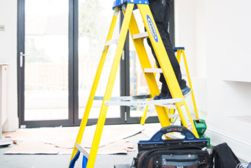 Product Test: Werner Fibreglass Ladders