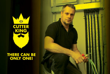 C.K Tools Launches Cutter King Competition