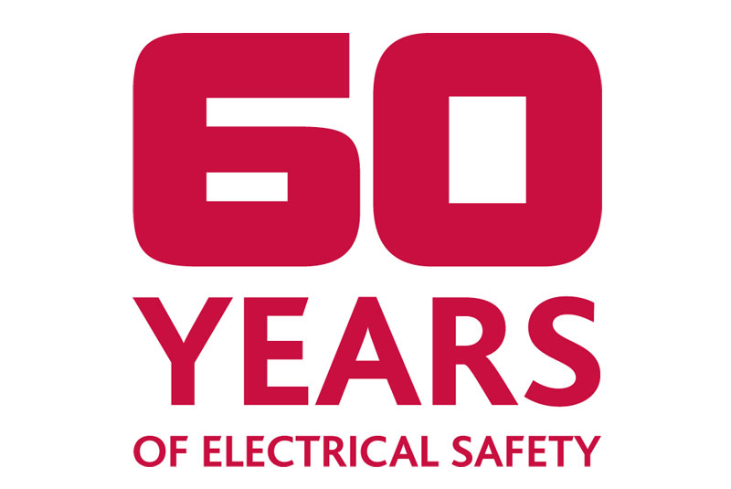 NICEIC Celebrates its 60th Anniversary