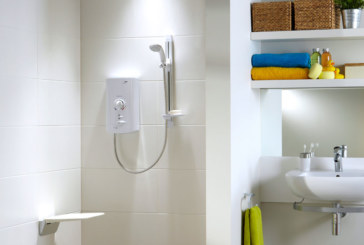 How To Fit The Mira Advance Electric Shower: Step-By-Step