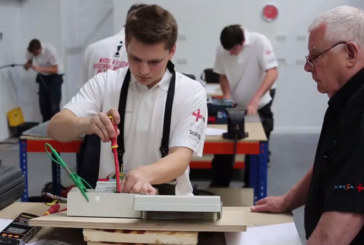 Watch: NICEIC/ELECSA Apprentice of the Year Competition 2017