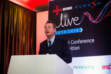 NICEIC and ELECSA Live North