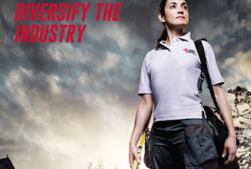 NICEIC's Jobs for the Girls Campaign Revamped
