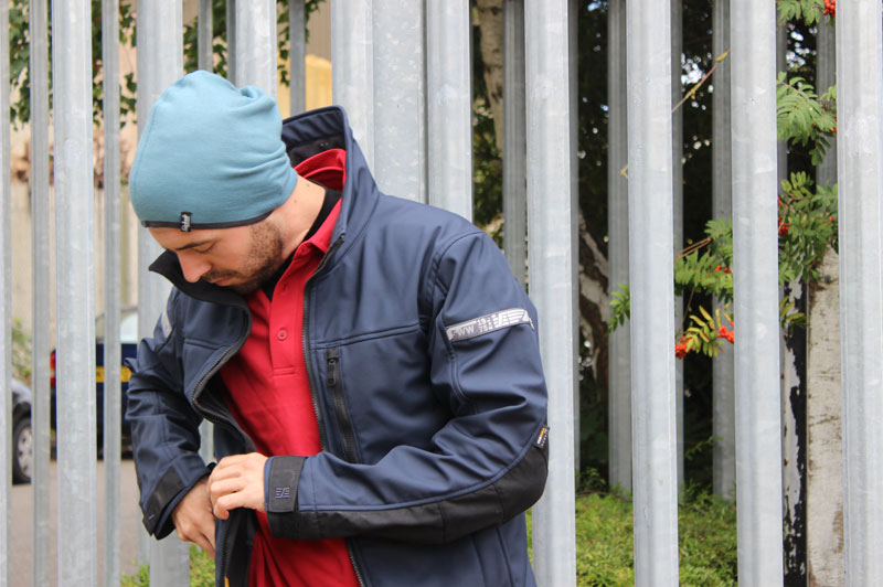 Product Test: Snickers Winter Workwear