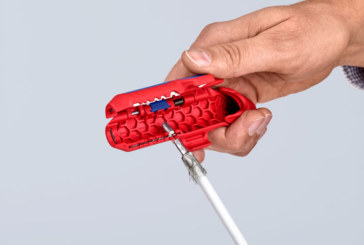 Top Product 2016: Knipex ErgoStrip