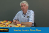 Watch: Martindale CM Series Clamp Meter Choices