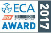 ECA Edmundson Apprentice Award Opens to Entries