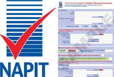 NAPIT | EISRS Document