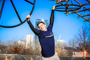 Bosch Teams up with Tough Mudder Again