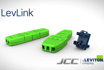 Watch: JCC Lighting LevLink