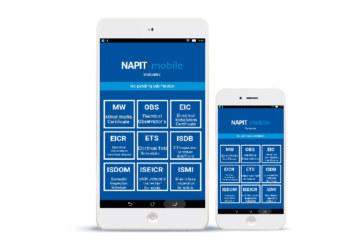 NAPIT Mobile app