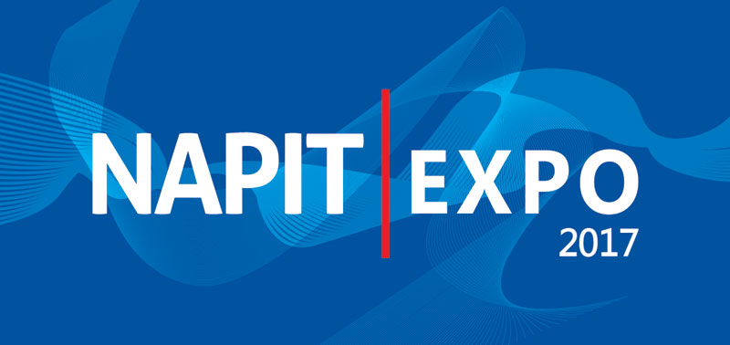 NAPIT EXPO | Bigger Than Ever
