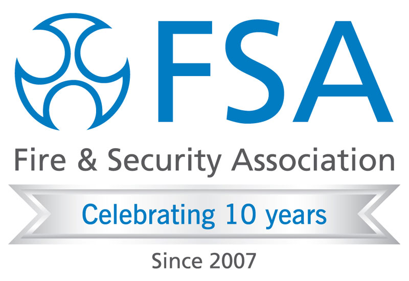 FSA's 10th Birthday Tops Bill at IFSEC Show