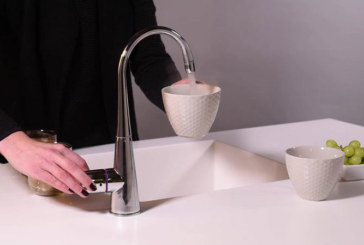 Watch: Hyco Zen Spa Tap