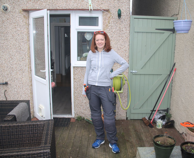 Product Test: Snickers Workwear