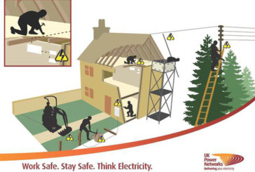 UK Power Networks | Work Safe. Stay Safe. Think Electricity.