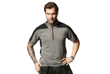 WIN: Snickers Body Mapping AVS Polo Shirt