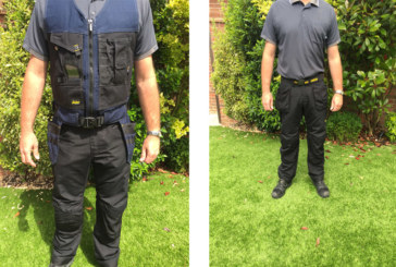 Product Test: Snickers Summer Workwear