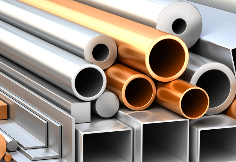 Considerations When Joining Dissimilar Metals