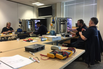 Spirax Sarco Ltd Electrical Safety Awareness Training