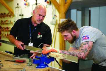 Trade Skills 4U Secures Ethical Investment Fund