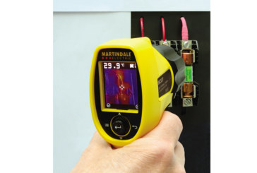 Martindale Electric | Thermal Imaging Cameras