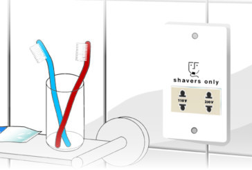 Socket Outlets For Shavers: What Do You Need To Consider?