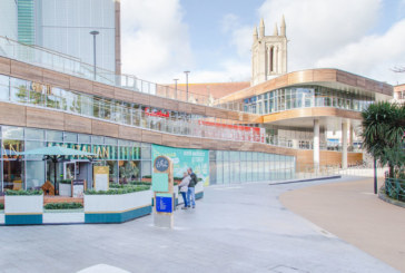 CP Electronics puts Building Managers in Control of New Bh2, Bournemouth Leisure Complex
